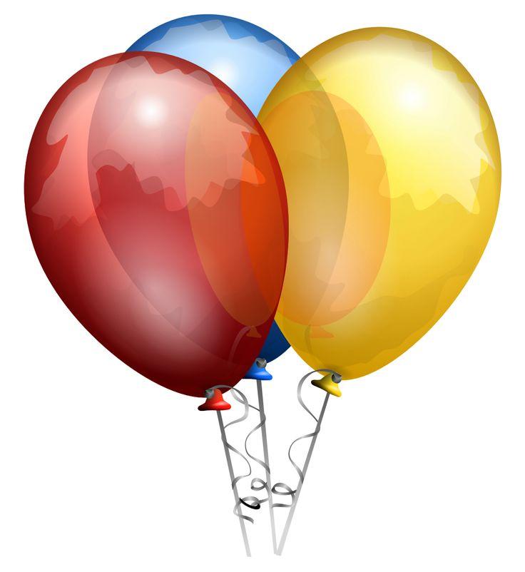 Bing Cliparts Birthday.