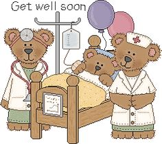 50 Best Get Well Soon Gifs/Images images.