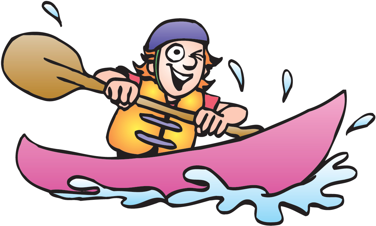 Download High Quality Canoe Kids Transparent PNG Images.