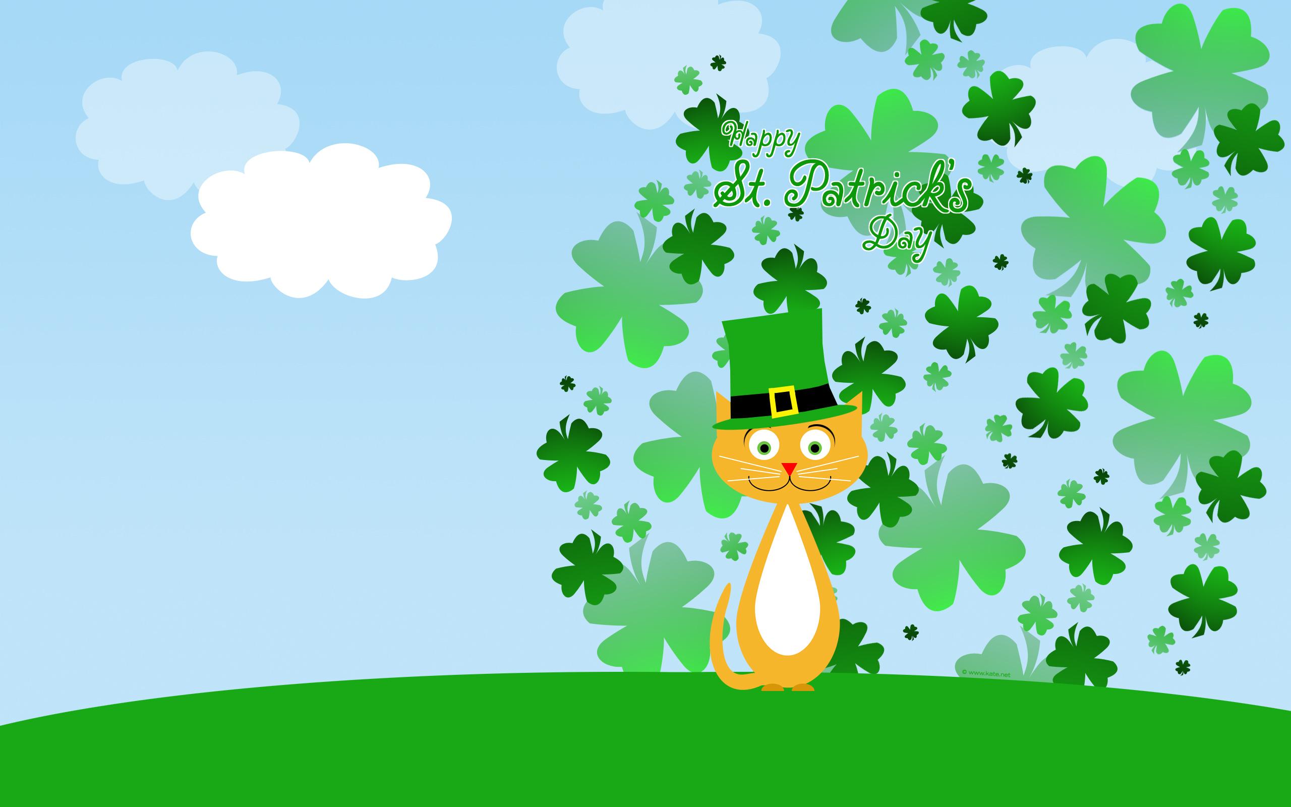 47+] Microsoft St Patrick\'s Day Wallpaper on WallpaperSafari.