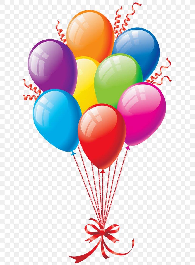 Birthday Cake Balloon Happy Birthday To You Clip Art, PNG.