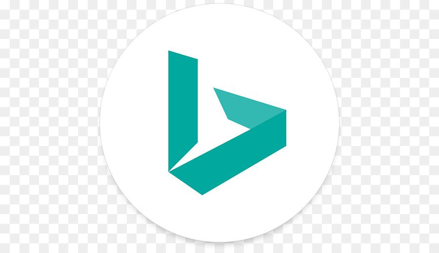 Bing Logo png download.