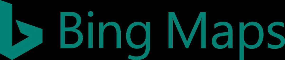 Bing Maps (@bingmaps).
