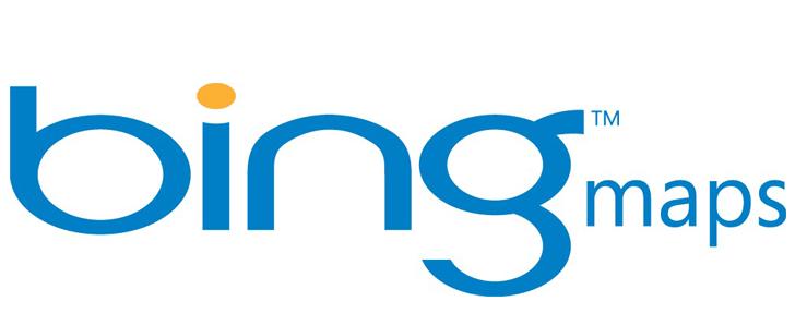 Download Free png Filename: bing map logo.png.