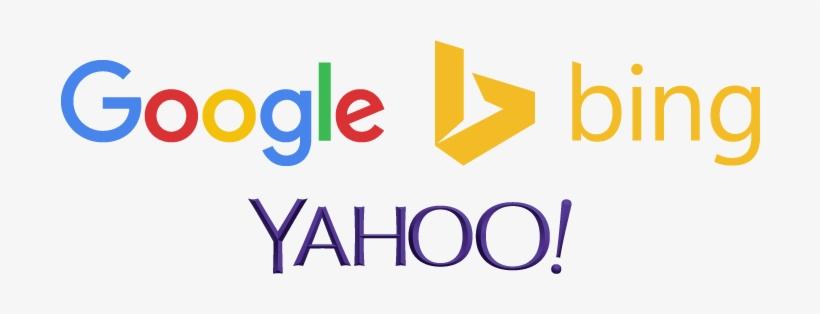 Google Yahoo Bing Png Noe Bortolussi.