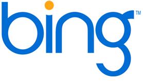 Logo Bing PNG Transparent Logo Bing.PNG Images..