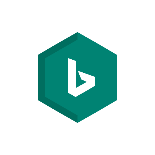Bing Icon Png at GetDrawings.com.