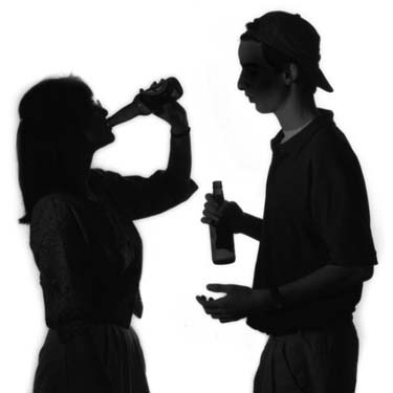 How to Prevent Underage Drinking and Alcoholism.