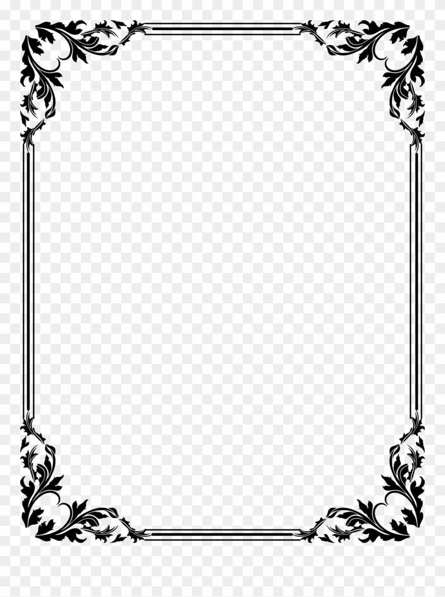 מסגרות שחור לבן פורום עיצוב וריטוש תמונות.