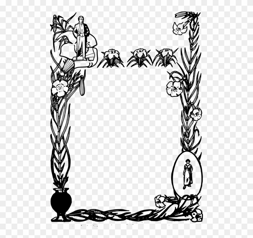 Logo Picture Frames Ornament Decorative Arts Vignette.