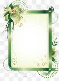 Image result for download gambar bingkai undangan pernikahan di word.
