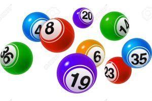 Bingo ball clipart » Clipart Portal.