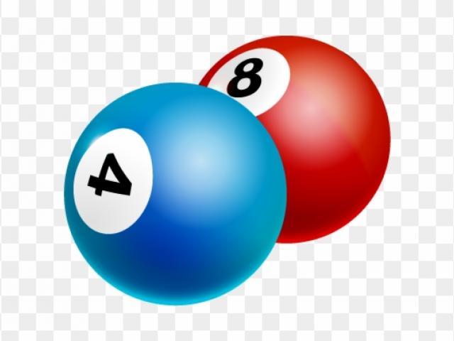 Bingo Balls Clipart 18.
