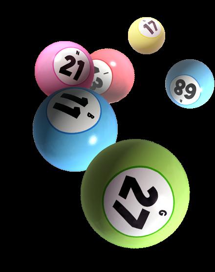 Bingo Ball Png 1 » PNG Image #112722.