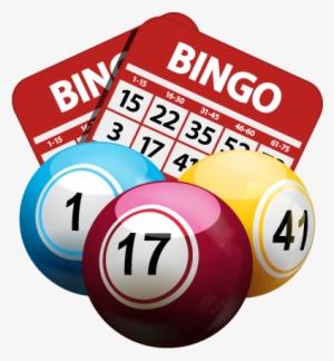 Bingo Balls PNG Images.