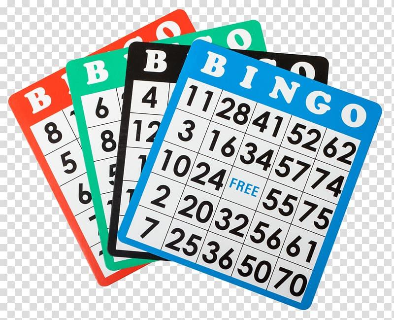 Bingo cards illustration, Game Bingo card Organization Logo, Reserve.