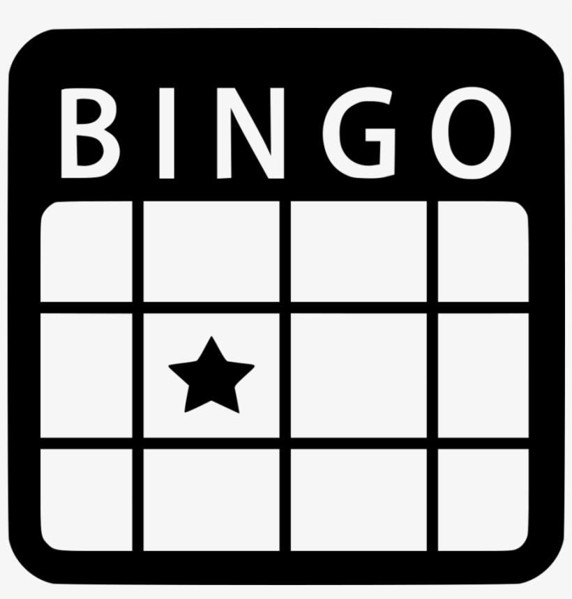 Bingo Icon Clipart Bingo Card Computer Icons.