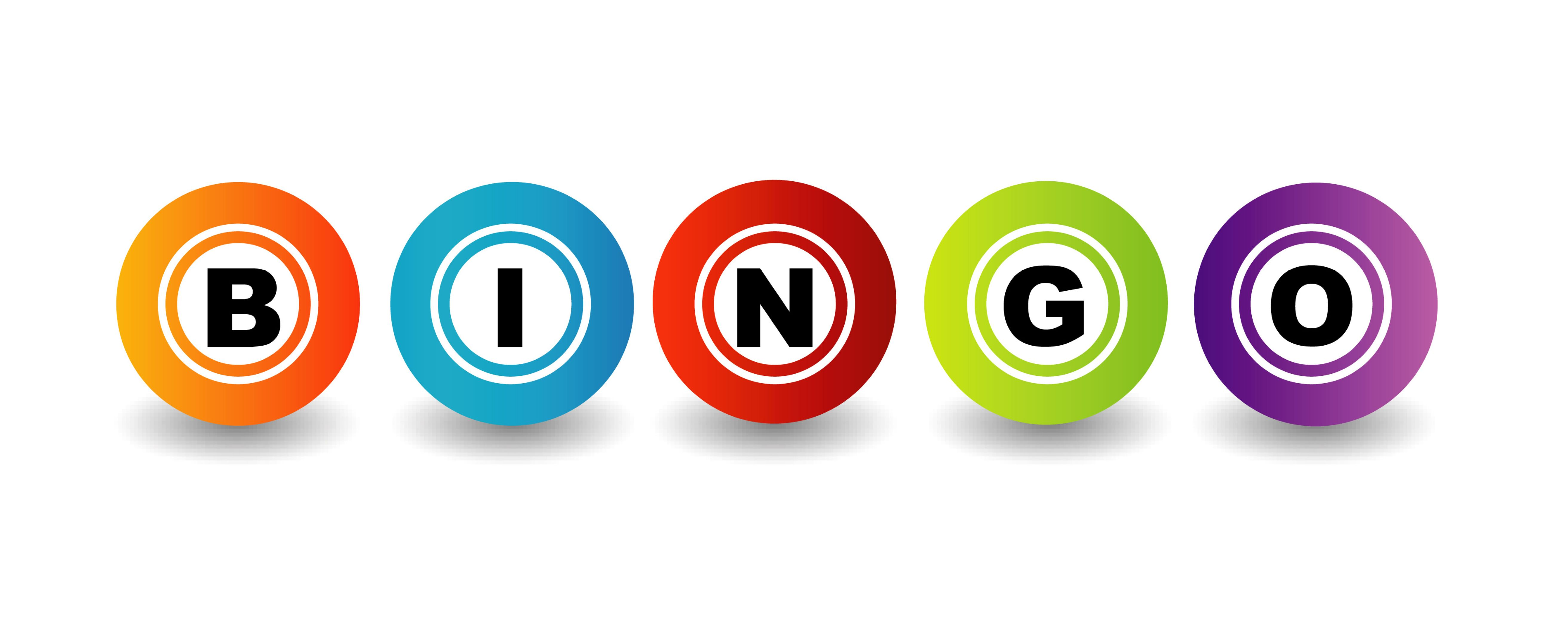 Image result for high resolution bingo clipart.