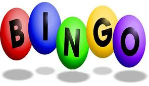 Free clipart images bingo.
