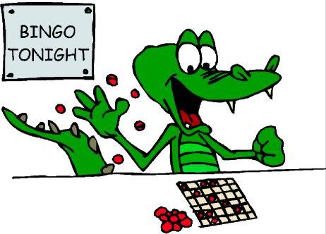 Bingo Clip Art.
