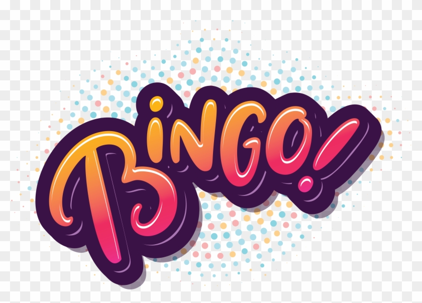 Candy Bar Bingo Clipart.