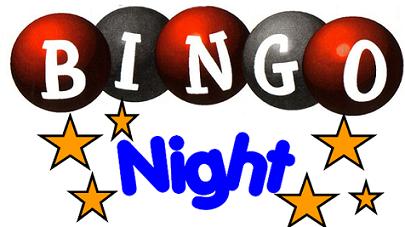 Free bingo bonus clip art.