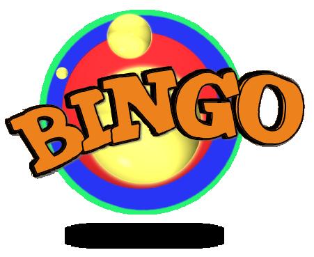 Spring Fling Bingo!.
