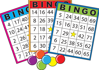 What are some legitimate sites for playing online bingo games? Find.