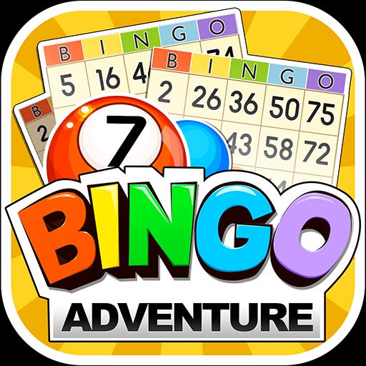 Bingo Adventure.