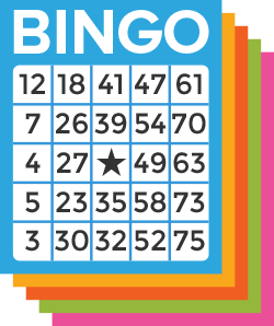 Download Free png Bingo card png 7 » PNG Image.