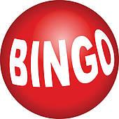 Free Bingo Clipart.
