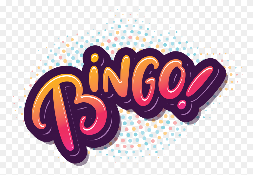 Free Clipart Bingo.
