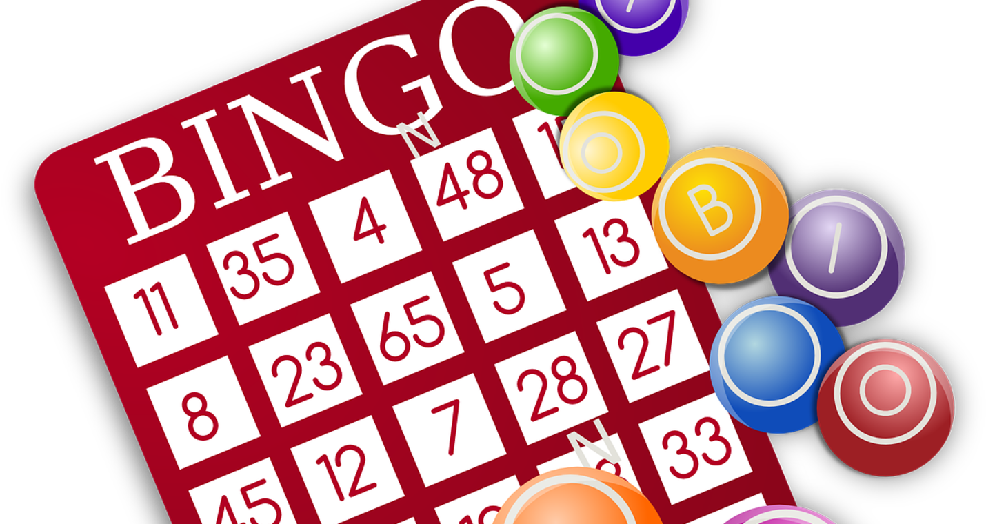 14 cliparts for free. Download Bingo clipart bingo night and use in.