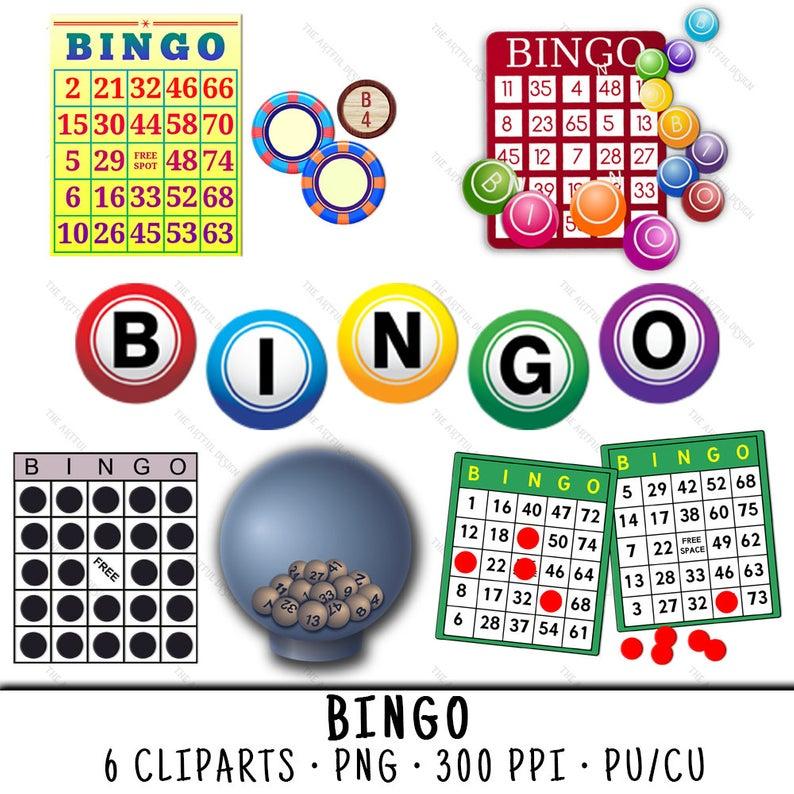 Bingo Clipart, Bingo Game Clipart, Bingo Clip Art, Bingo Game Clip Art,  Bingo Game PNG, PNG Bingo Game, Bingo Game, Clipart Bingo.