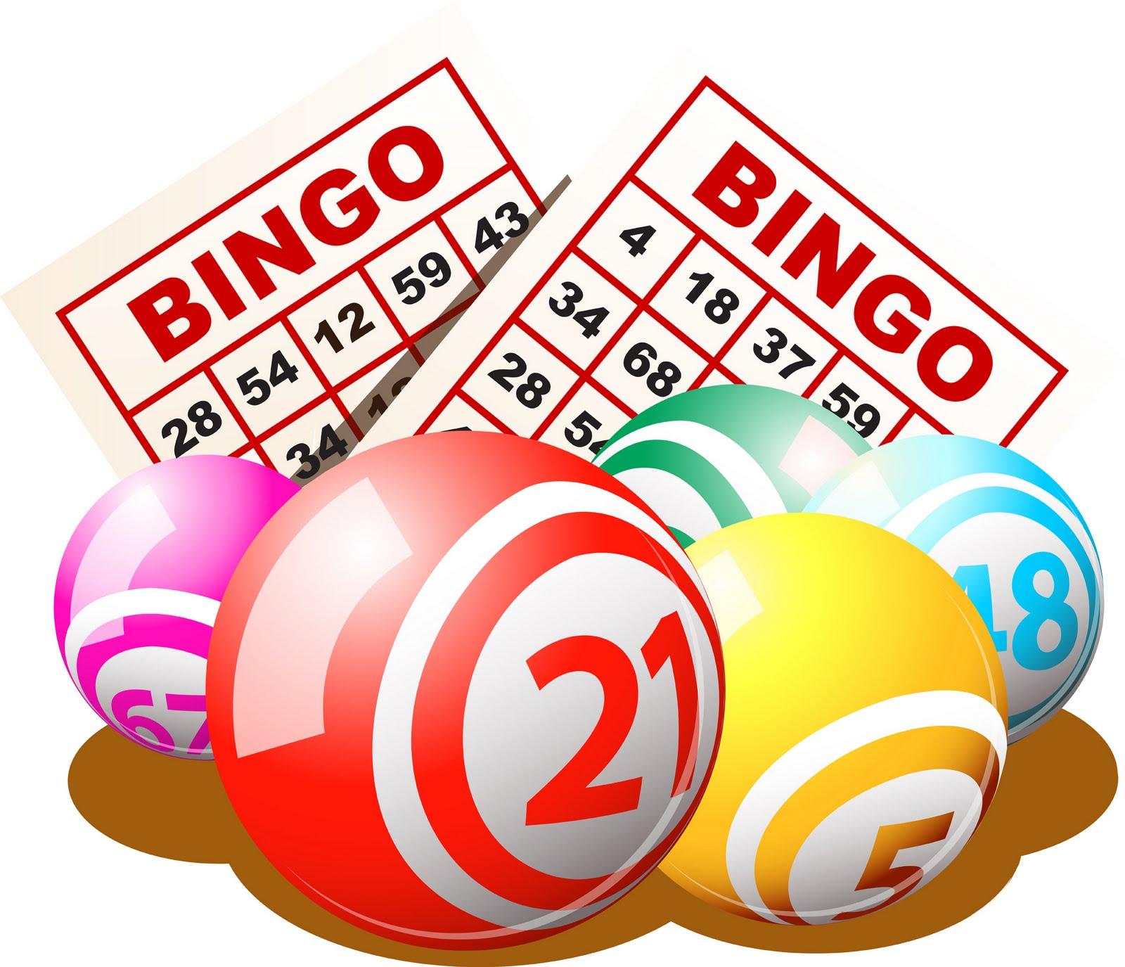 Bingo at the Office 11/10.