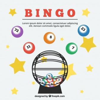Bingo Vectors, Photos and PSD files.
