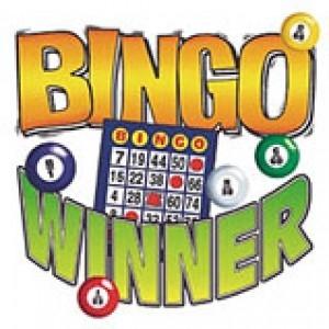 Bingo clipart winner, Bingo winner Transparent FREE for download on.