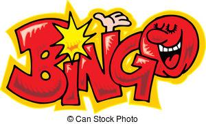 Bingo Clip Art Vector Graphics. 3,281 Bingo EPS clipart vector and.