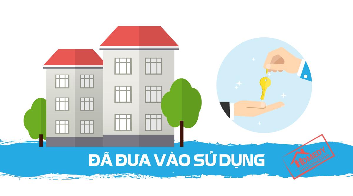 Dự án Chung cư Bình Minh TP Hồ Chí Minh.