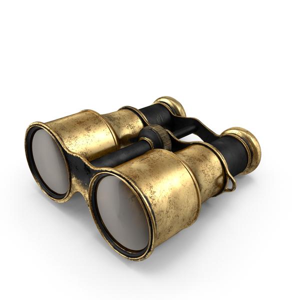 Vintage Binoculars PNG Images & PSDs for Download.