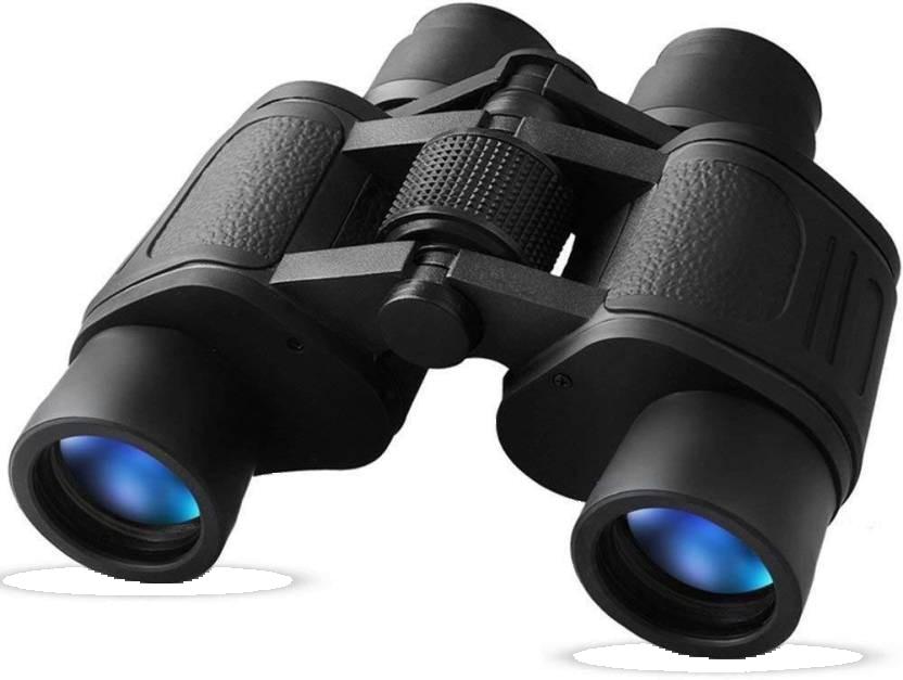 Binocular PNG Background.