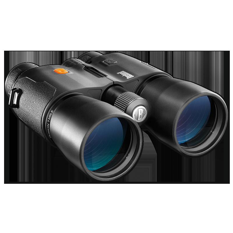 Binocular View PNG.