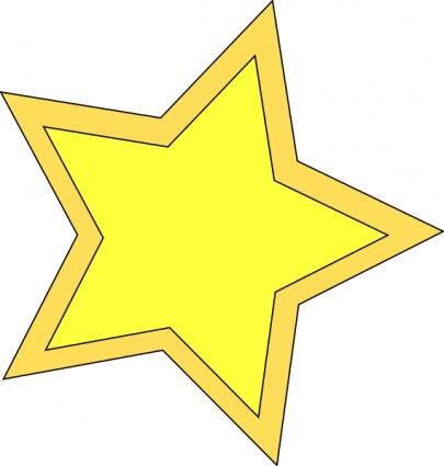Bintang clipart » Clipart Station.