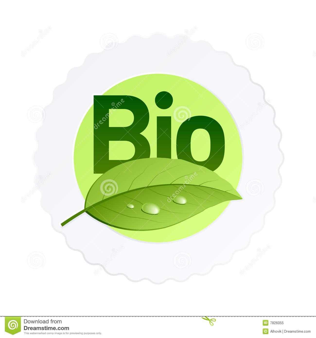 Bio Stock Illustrations.