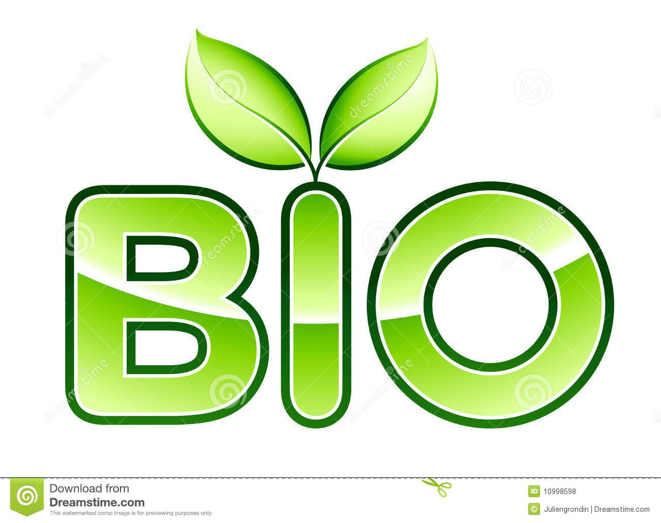 Bio Clip Art.