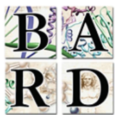 BioAssay Research DB (@AskTheBARD).