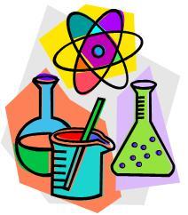 Biochemistry Clipart.