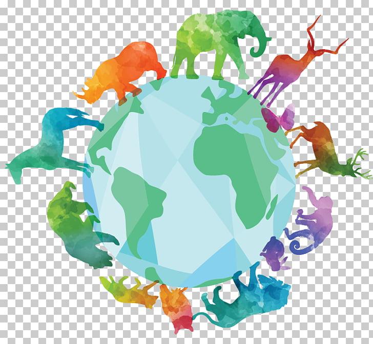 Biodiversity Organism Ecosystem Species diversity.