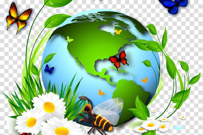 International Earth Day, International Year Of Biodiversity.