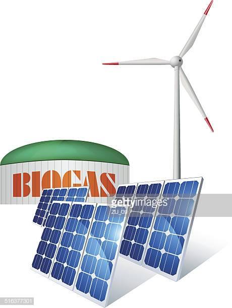 16 Biogas Stock Illustrations, Clip art, Cartoons & Icons.